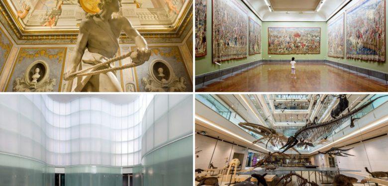 musei tour virtuale