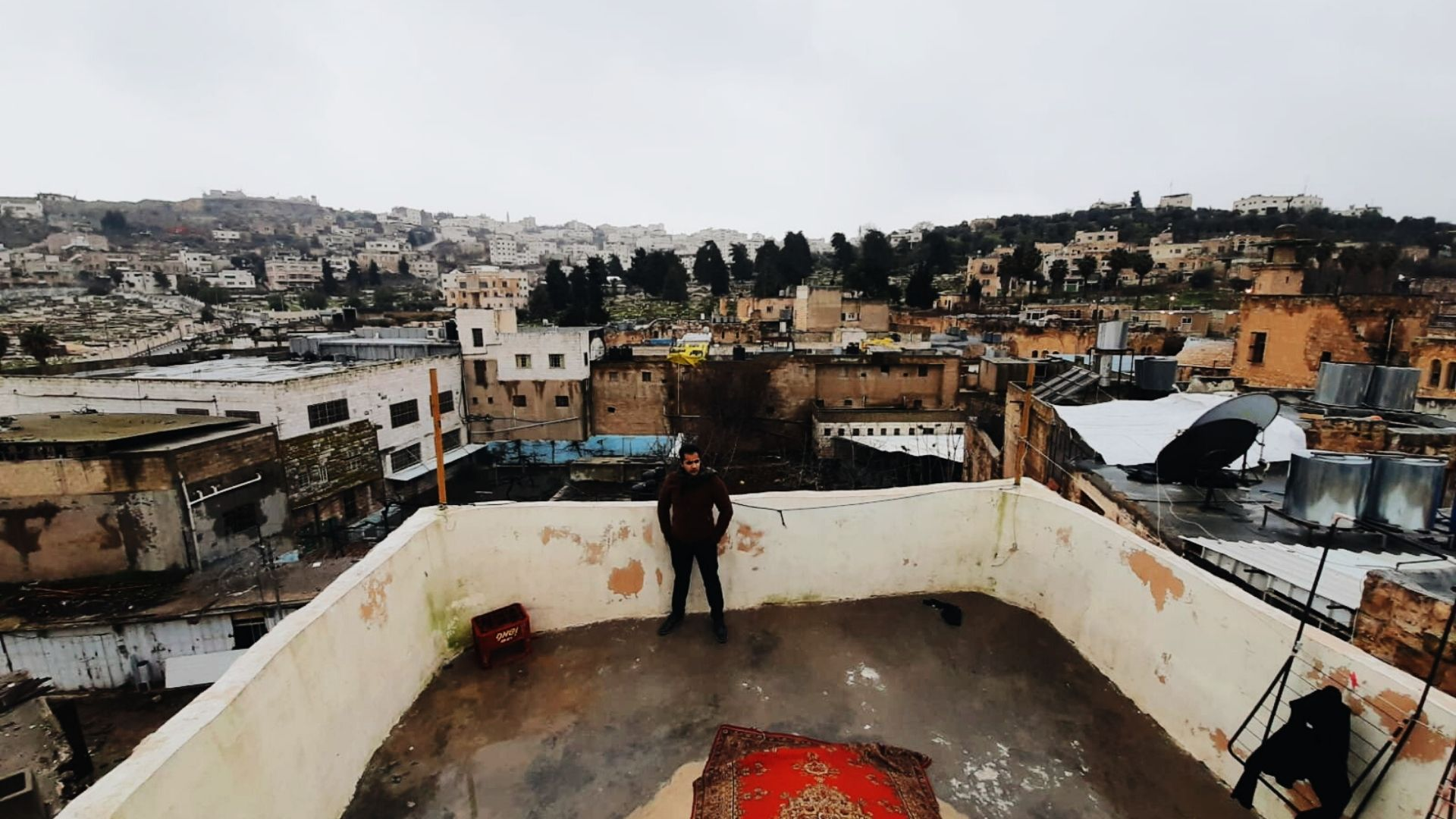 palestina affitto airbnb