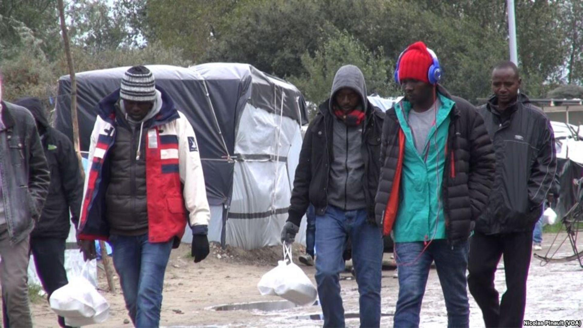 rifugiati rotte occidentali
